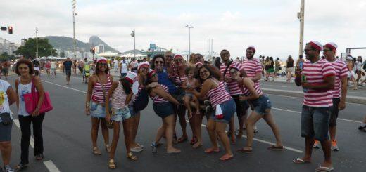 Rio de Janeiro Carnaval