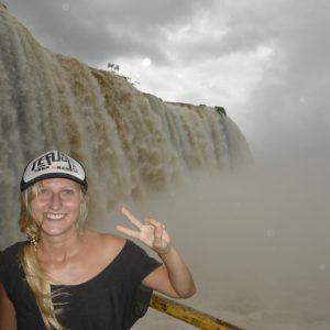 Foz do Iguaçu, Brasil