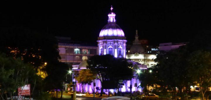 Sickness in Asunción