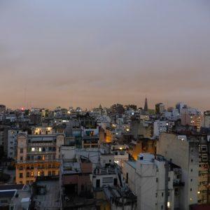 Buenos Aires Black Market