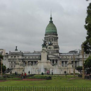 Buenos Aires Free Walking Tour