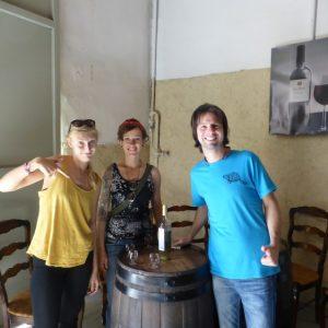 Maipú Mendoza Wine Bicycle Vineyard Hop