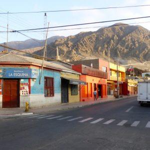 La Serena to Chañaral: Hitchhiking, the Desert, and Beautiful Women