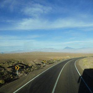 Chañaral to San Pedro de Atacama: Goodbye Girmante Sangrialatte