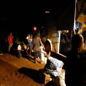Rurrenabaque to La Paz: Mucking Through the Muck