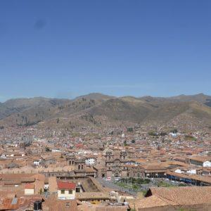 Cusco: My Tourist Hell