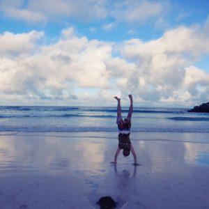 Galapagos: Isla San Cristóbal Nude