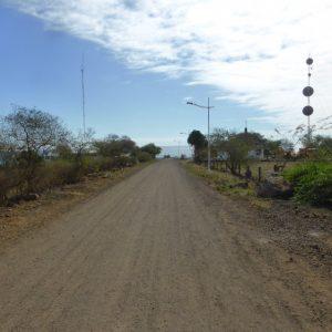 Isla Floreana to Isla Santa Cruz: The Vomiting