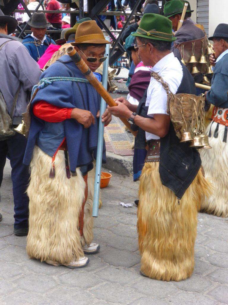 Otavalo, Ecuador