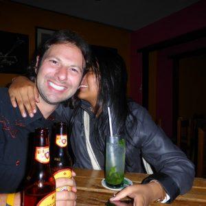 Popayán: My Crazy Sex Life