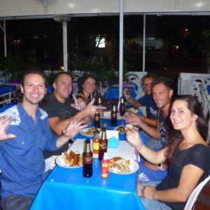 Cartagena to Barranquilla: Murderers vs Killers