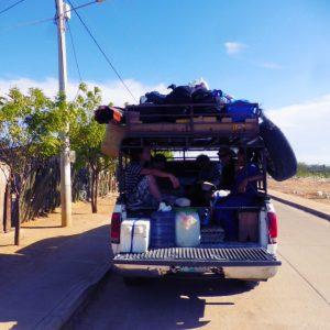 Riohacha to Cabo de la Vela: Northernmost South America, Almost