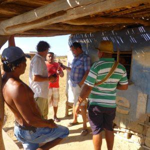 Cabo de la Vela to Santa Marta: Surprise Fiesta