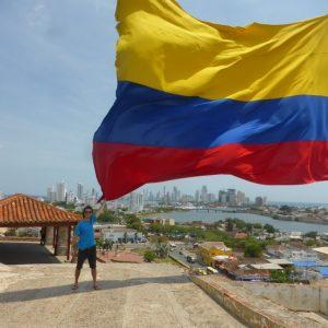 Cartagena – One Last Ripper.