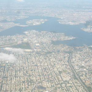 New York City to Regina – Aguardiente in Canadiana