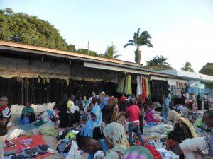 Stone Town Zanzibar - Being Uncool
