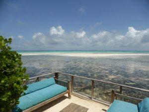 Michamvi: The Rock Restaurant in Zanzibar!