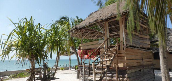 Michamvi Zanzibar: Empty Santa's Sack
