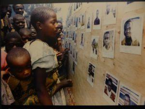 Kigali Genocide Memorial Center