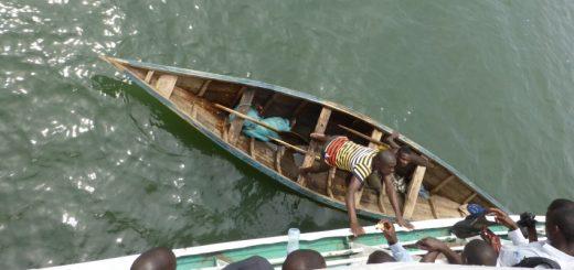 Ukerewe Boat Mwanza Ferry Gone: Demeanors