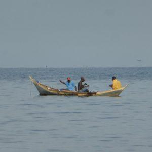 Bukoba: Beachside on Lake Victoria