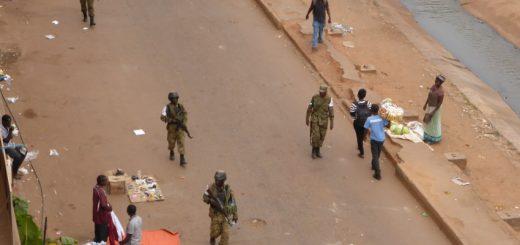 Uganda Elections 2016 - Three Days of Grand Corruption