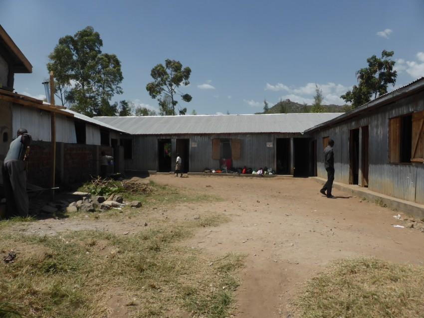 The Korando Education Center.