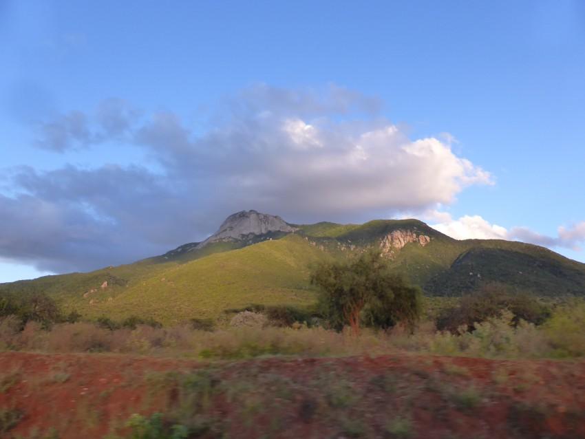 Beautiful northern Tanzania.