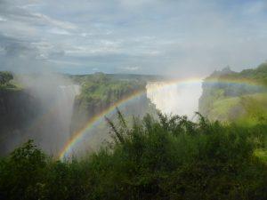 Visit Victoria Falls Zimbabwe