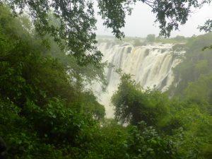 Visit Victoria Falls Zambia