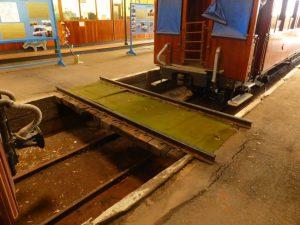 Bulawayo: National Railway Museum