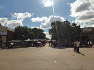 Bulawayo to Johannesburg: Back to the Future