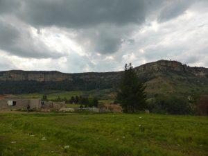 Lesotho.