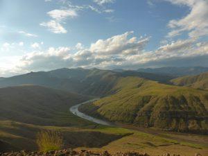 I love Lesotho....