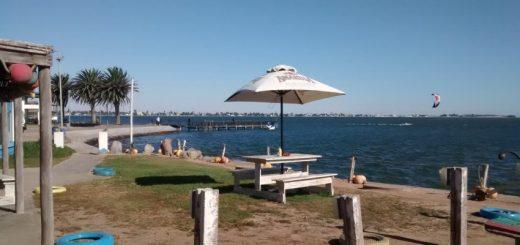 Walvis Bay.