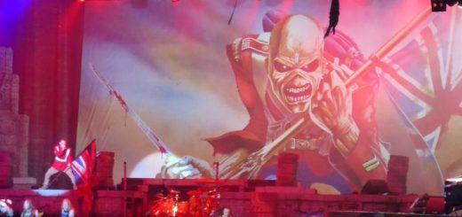 Iron Maiden, Download Festival.