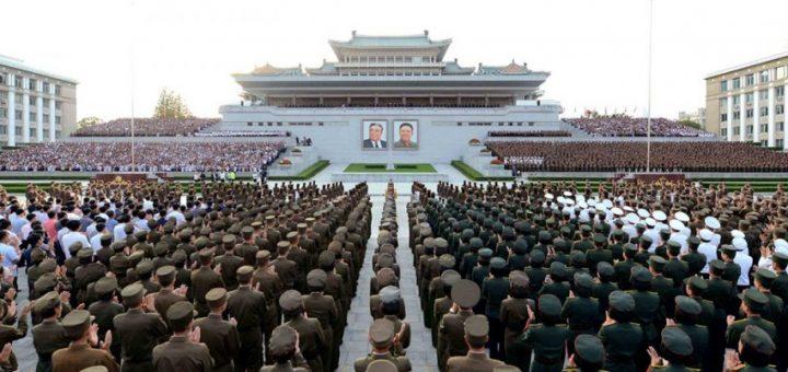 The North Korea Decision