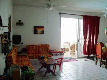 Condo for Rent in Bucerias, Mexico. (Puerto Vallarta)