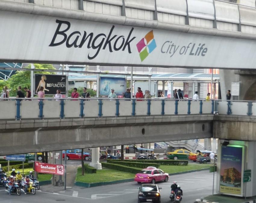 Bangkok, Thailand Sex Show