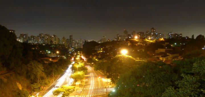 São Paulo to Rio de Janeiro