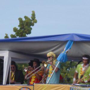 Rio Carnaval Party Time: Rio de Janeiro
