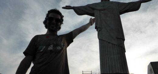 Rio de Janeiro - Cristo Redentor