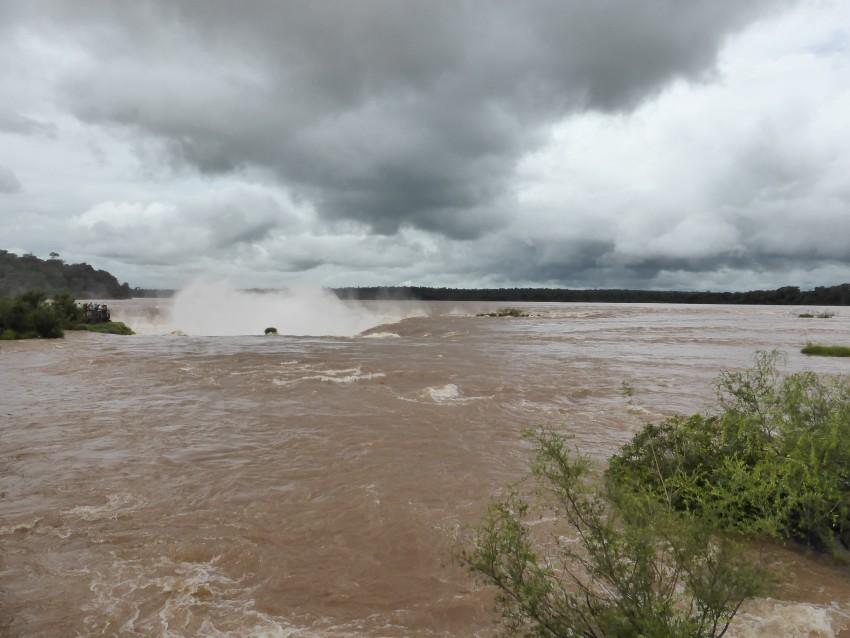 Cataratas de Iguazú, Argentina/Iguazu Falls