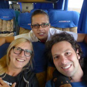 Asunción to Montevideo
