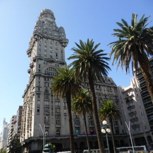 Montevideo: Alive Andes Survivors
