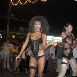 Bangkok, Thailand - Sex Show