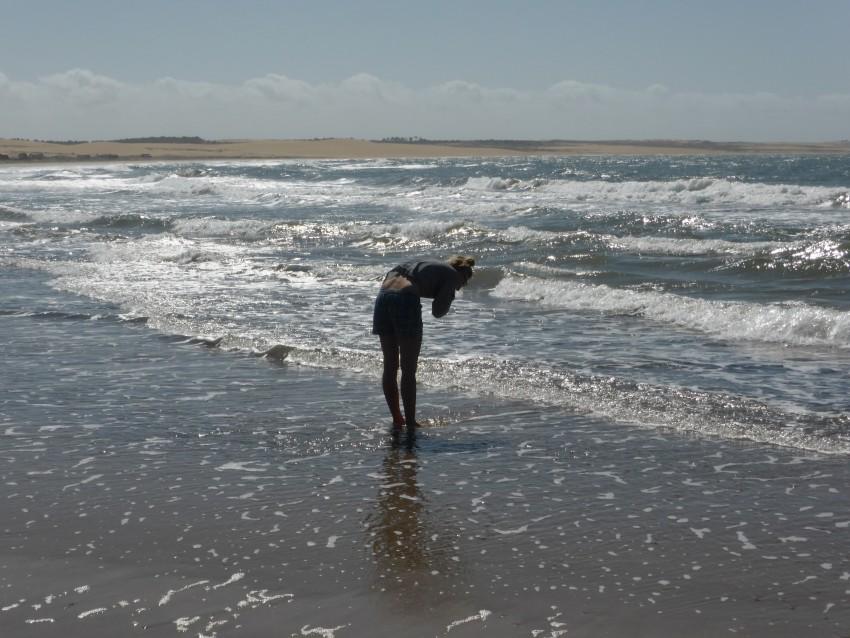 Cabo Polonio, Uruguay.