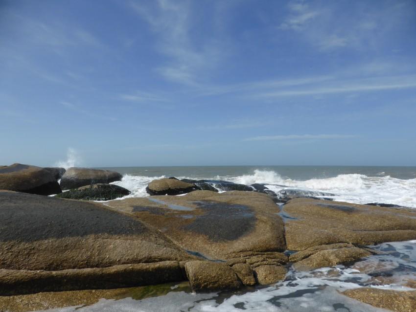 Punta del Diablo, Uruguay.