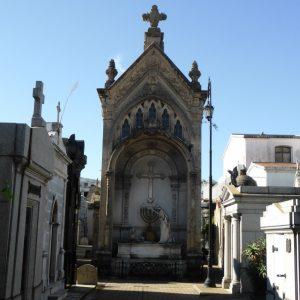 Buenos Aires La Recoleta Cemetery