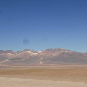 Salar de Uyuni Atacama Desert: Day 2